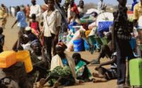 Massacre de cristãos no Sudão do Sul deixa milhares de mortos em estradas e igrejas