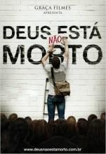 """Filme """"Deus Não Está Morto"""" supera blockbusters nos Estados Unidos; Estreia no Brasil marcada para agosto; Veja trailer"""
