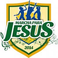 """Marcha para Jesus 2014: 22ª edição do evento em São Paulo será realizado o tema """"Conquistando Para Cristo"""""""