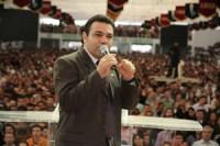 Pastor Marco Feliciano desmente rumores e confirma participação no Congresso dos Gideões Missionários da Última Hora