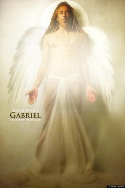 Arcanjo Gabriel