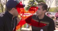 """Organizadores do Dia de Evangelização Global lançam vídeo com sugestões de """"como não evangelizar""""; Assista"""