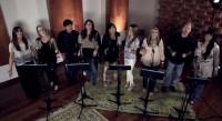 Cantores gospel gravam música contra prostituição infantil na Copa do Mundo; Assista clipe com Ana Paula Valadão, Fernanda Brum e Eyshila, entre outros