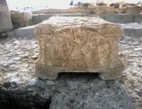 Arqueólogos encontram escombros de sinagoga que Jesus teria frequentado e ensinado durante seu ministério