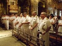Marinha abre concurso público para capelão naval com vagas para pastores batistas e assembleianos; Confira