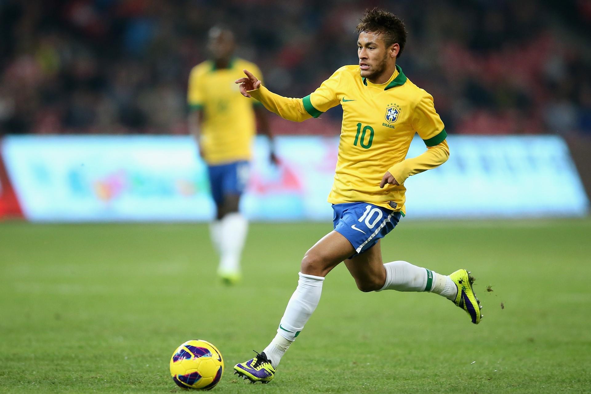 Artesanato Lembrancinhas Passo A Passo ~ Pastor acredita que fé ajudará Neymar na Copa do Mundo Oramos por ele