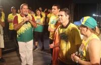 Governador do Acre afirma que cheia do rio Madeira começou a recuar após oração de apóstola