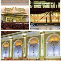 Conheça os detalhes e os números grandiosos da construção do Templo de Salomão, da Igreja Universal
