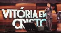 Associação Vitória em Cristo comemora 32 anos de atividades e anuncia programa de TV em Portugal