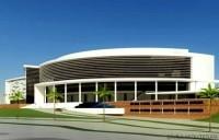 """Ana Paula Valadão profetiza construção do mega templo da Igreja Batista da Lagoinha e afirma que """"as nações irão aprender a adorar a Deus ali"""""""
