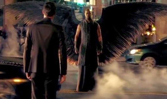 Fox anuncia série sobre Lúcifer entediado com o inferno