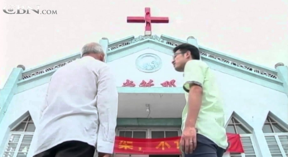 Comunismo: governo da China lança ofensiva contra igrejas e prende mais de 1.000 fiéis