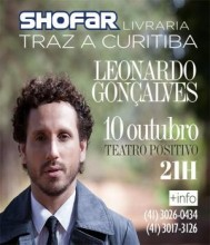 leonardo goncalves - shofar