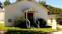 Templo da Union Grove Baptist Church