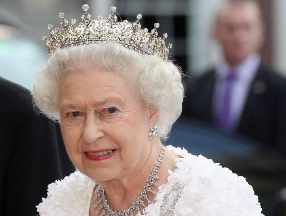 Fé cristã: rainha Elizabeth II seria contra o casamento gay