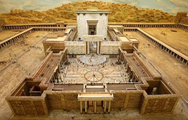 Fotos de jerusalem na epoca de cristo 61