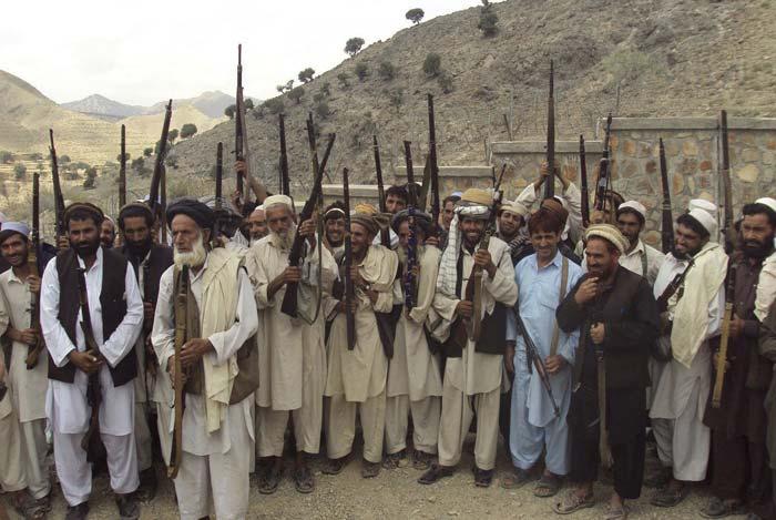 No Afeganistão, igrejas são forçadas a existirem nos
