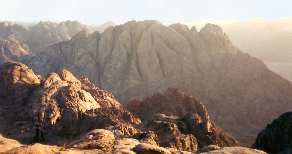 Arqueólogos acreditam que acharam local onde Deus falou a