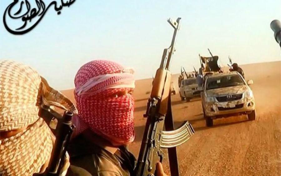 """""""Fujam, convertam-se ou morram!"""", dizem extremistas islâmicos para cristãos na África"""