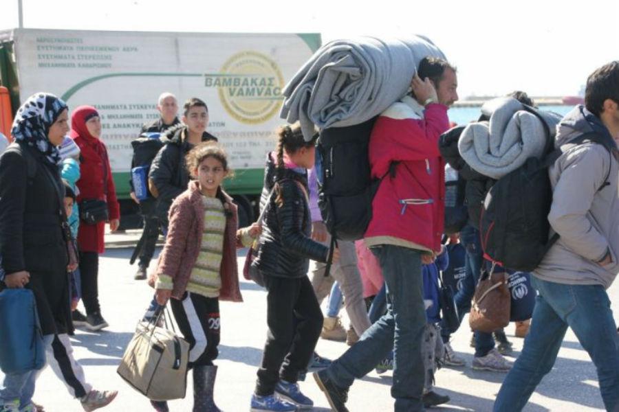 Igrejas se mobilizam para ajudar imigrantes na fronteira dos Estados Unidos