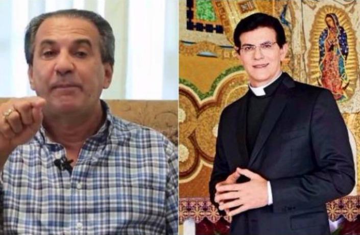 Resultado de imagem para malafaia x catolico