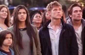 Deixados Para Trás ganha um novo filme com adolescentes tentando entender o arrebatamento