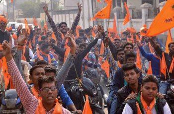 Mais de 10 famílias cristãs foram espancadas por radicais do hinduísmo na Índia