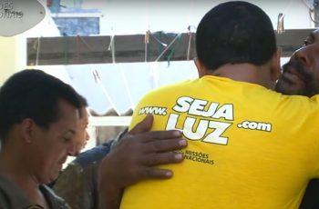 Evangélicos fazem ação na Cracolândia e resgatam 74 pessoas do submundo das drogas