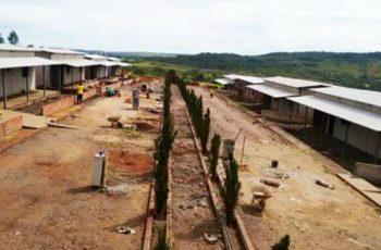 ONG evangélica constrói vila com casas para abrigar pastores aposentados