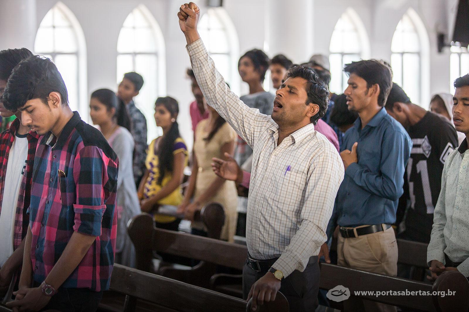 Crist Os S O Uma Amea A Para A Unidade Do Pa S Diz