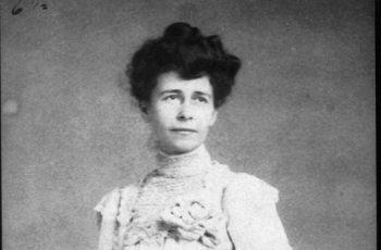 Dia das Mães: conheça a história da evangélica que inspirou a criação da data