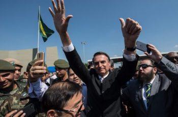 Malafaia diz que número de pesquisas eleitorais caiu para evitar mostrar Bolsonaro em 1º