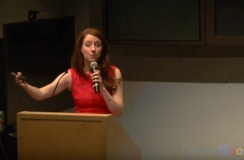 """""""Se vamos confrontar a cultura, devemos ser sérios"""", diz palestrante pró-vida ao sugerir oração contra o aborto"""