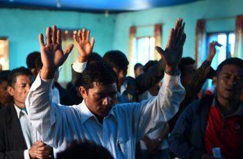 """Cristãos são presos acusados de violar lei """"anti-conversão"""" durante casamento, na Índia"""