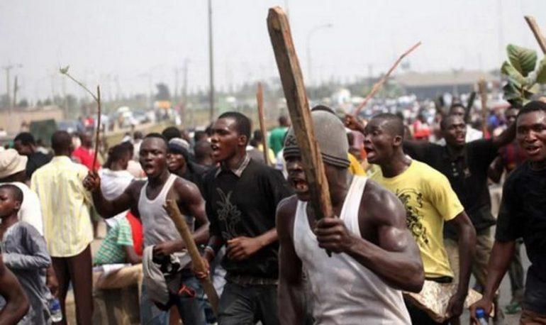 Cristãos são mortos por muçulmanos ao saírem de culto evangélico, na Nigéria