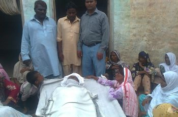 Muçulmanos estupram adolescente cristã que trabalhava em regime de escravidão, no Paquistão