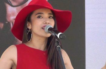 Cantora japonesa abandona música pop, se converte e passa a cantar em coral gospel