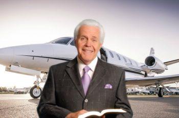 """Pastor nega ter pedido dinheiro para compra de avião: """"Não fiz nada de errado"""""""