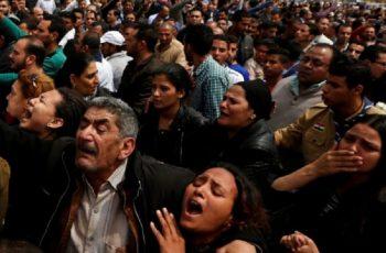 Terrorista comunista é ferido ao atacar cristãos, mas recebe oração e se converte a Jesus