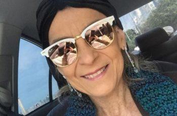 """""""O caminho do milagre é a escola dos valentes"""", diz Ludmila Ferber sobre luta contra o câncer"""