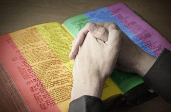 Teologia inclusiva tem atuado para impor a agenda LGBT às igrejas, alerta líder evangélico