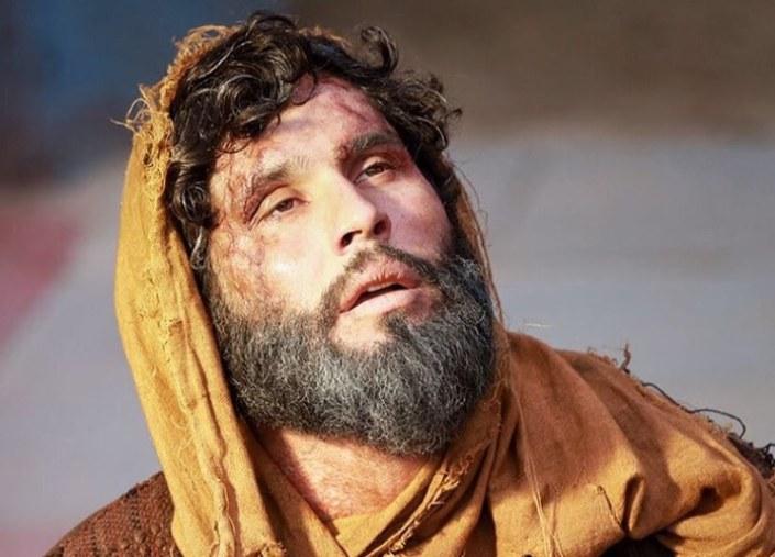 Novela 'Jesus' estreia com liderança de audiência no Ibope