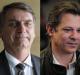 Pesquisa Ibope mostra Bolsonaro liderando entre evangélicos e católicos