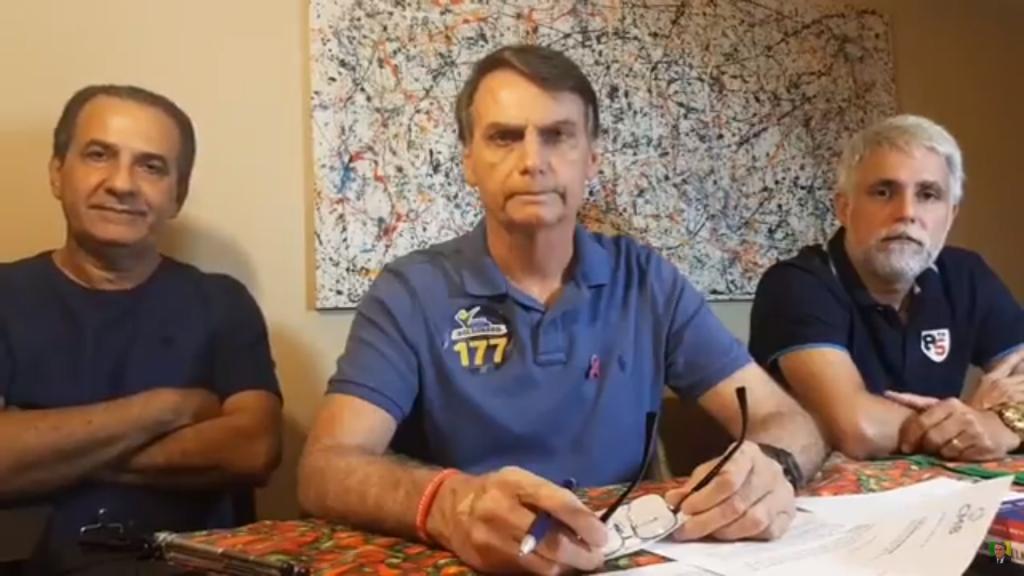 Pastores Rebatem Críticas Após Apoio Público A Jair