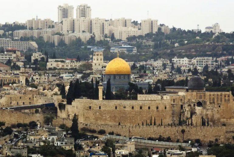 Na ONU, governo Temer volta a negar laços de judeus com Jerusalém