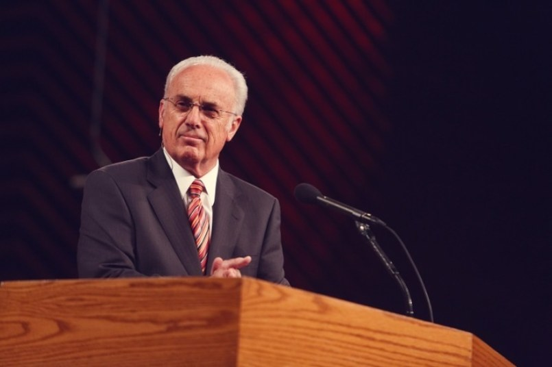 Pastor John MacArthur Files Declaration Against LA County's Repeated Attempts to Shut Down Indoor Worship Services