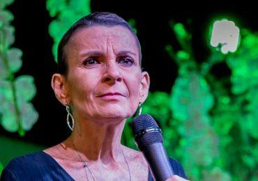 Ludmila Feber lança nova música