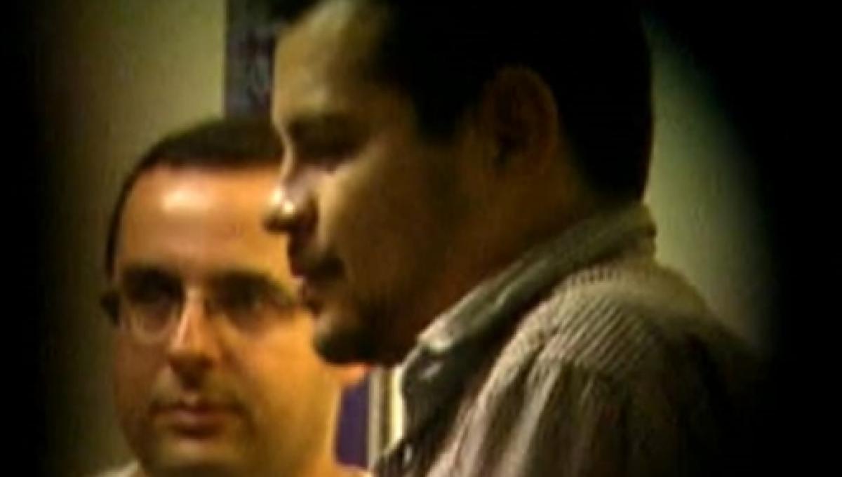 Filho de Flordelis nega que tenha confessado crime, diz advogado