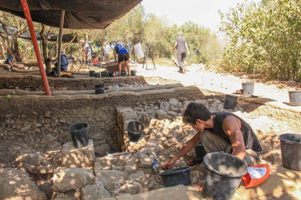 Arqueólogos anunciam descoberta da cidade bíblica de Emaús, local da aparição de Jesus