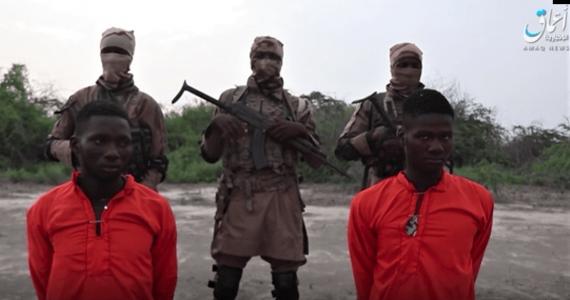 Grupo terrorista Boko Haram executa missionários cristãos